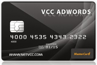 VCC Adwords