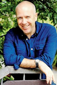 Author, Richard Flanagan