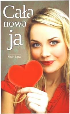 "Shari Low – ""Cała nowa ja"""