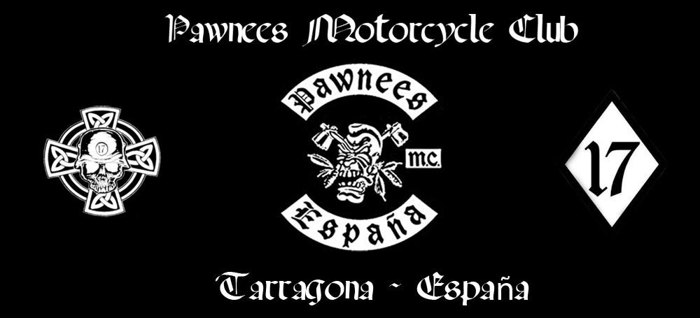Pawnees MC Tarragona
