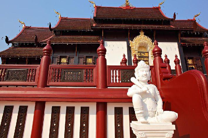 Northern Thailand Chiang Mai