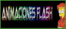 Animaciones Flash