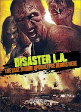 Disaster L.A. (2014) [Vose]