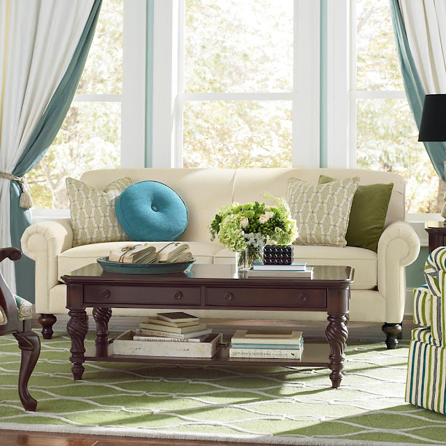 Woodchuck 39 S Fine Furniture And Decor Basset Furniture And Hgtv Home Trending At Woodchuck 39 S