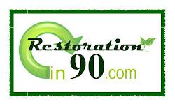 Restoration90 Health Challenge