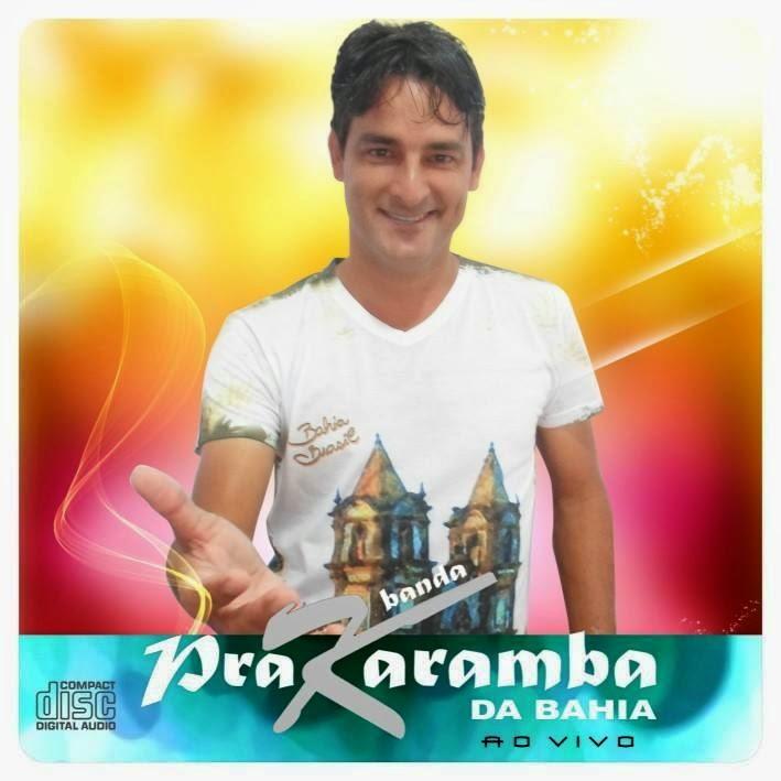 Prakaramba Da Bahia