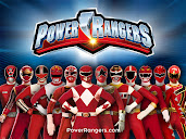 #5 Power Rangers Wallpaper