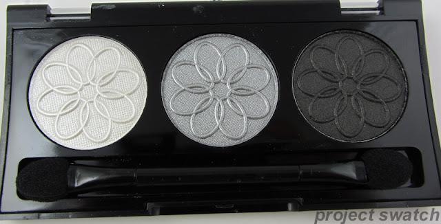 LA Colors Lily Eyeshadow Trio