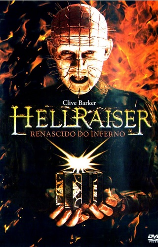Hellraiser: Renascido do Inferno  Dublado