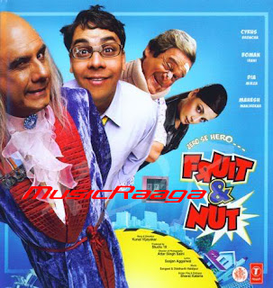Fruit & Nut hindi mp3 songs