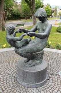 Majčina igra - Frano Kršinić