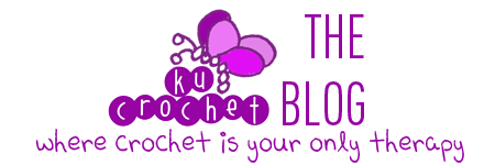 KuCrochet - THE BLOG