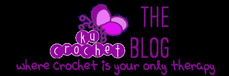 KuCrochet - THE BLOG