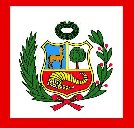 escudo confederacion peru: