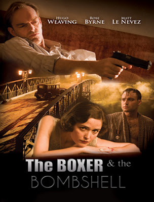 boxer The boxer and the bombshell (2011) Español Subtitulado
