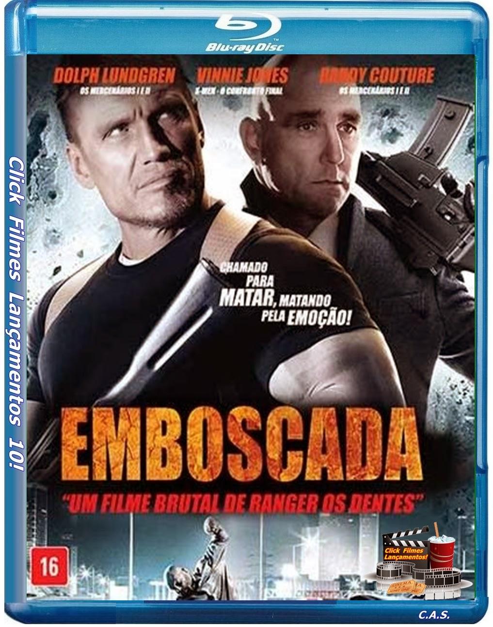 Download Baixar Filme Emboscada   Dublado