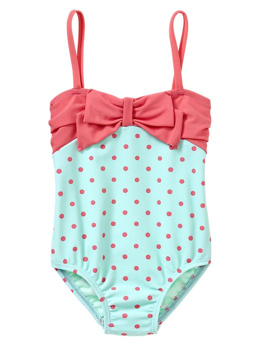 Infant Bathing Suits. Baby's first trip to the beach? Make sure they're all dressed for fun in the sun. Shop must-have infant bathing suits for your little girl or boy in the season's cutest styles.