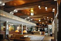 Arizona Biltmore Hotel Lobby