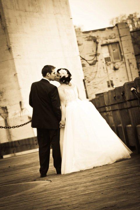 Brian markowitz wedding