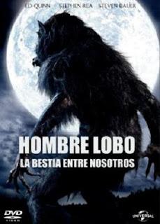 Ver Película Hombre lobo: La bestia entre nosotros Online Gratis (2012)