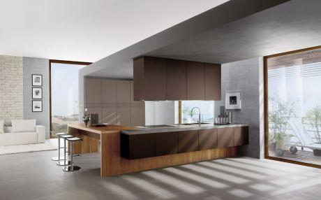 Kitchen design february 2011 - Armoire contemporaine design ...