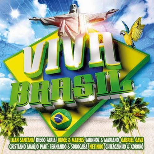 Viva Brasil - 2014