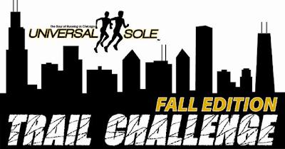Universal Sole Trail Challenge