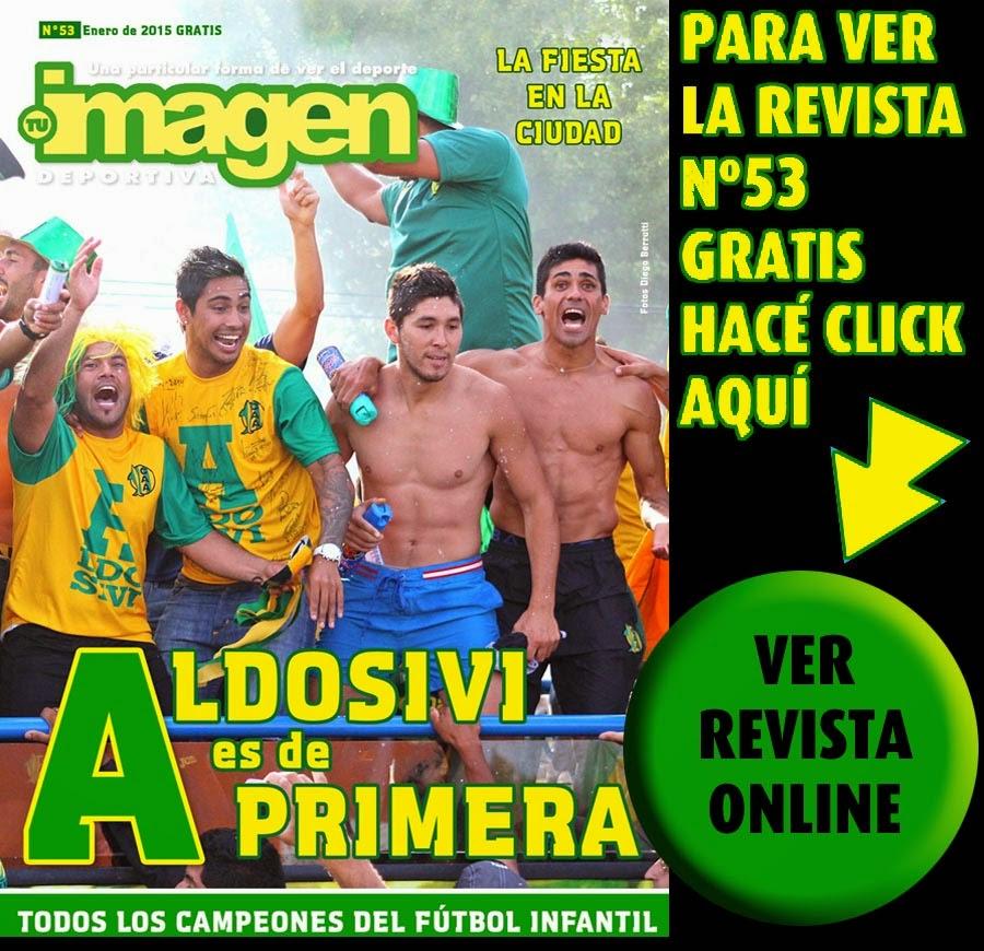REVISTA TU IMAGEN DEPORTIVA Nº53