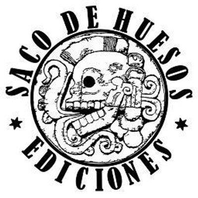 ¡Visita Saco de Huesos Ediciones!