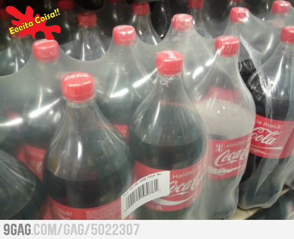 coca cola, errado na foto, eeeita coisa