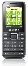 Samsung Hero E3210 3G