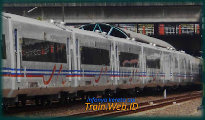 Tentang Tiket Terusan Estafet Kereta Api
