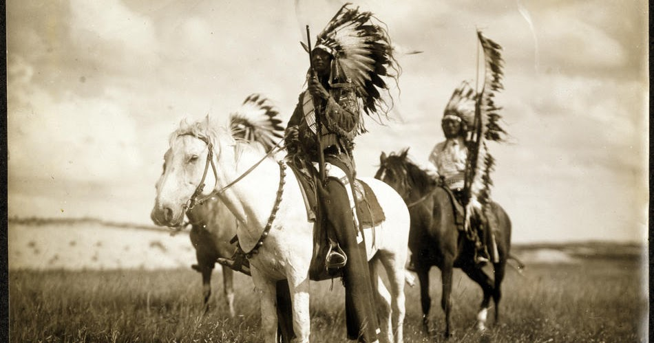 how to fix the native american problem