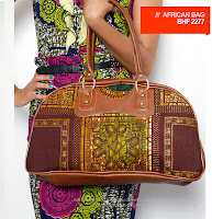 BHF African Print handbag - BHF Shopping mall - iloveankara.blogspot.co.uk