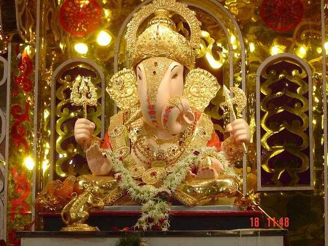 ganesh ji high definition