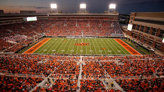 Big 12 Innovation at Oklahoma State