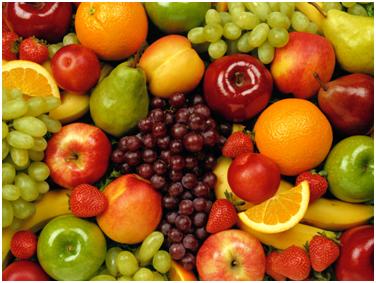Daftar Buah Untuk Diet