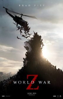 Watch World War Z (2013) Megavideo Movie Online