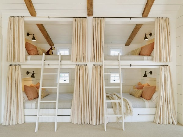 cococozy 9 best bunk room ideas