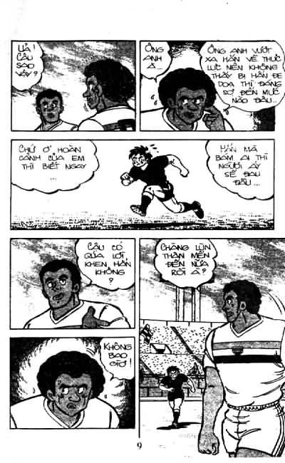 Jindodinho - Đường Dẫn Đến Khung Thành III  Tập 25 page 9 Congtruyen24h