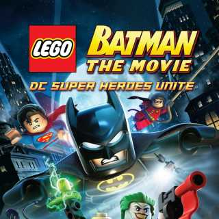 LEGO Batman: A film online (2013)