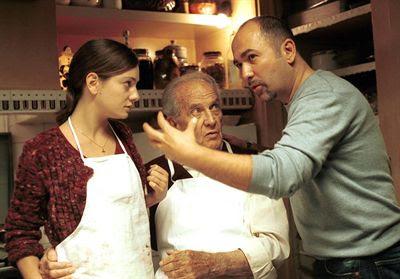 Ferzan ozpetek l 39 almodovar italiano i suoi film - La finestra sul cortile trailer ita ...