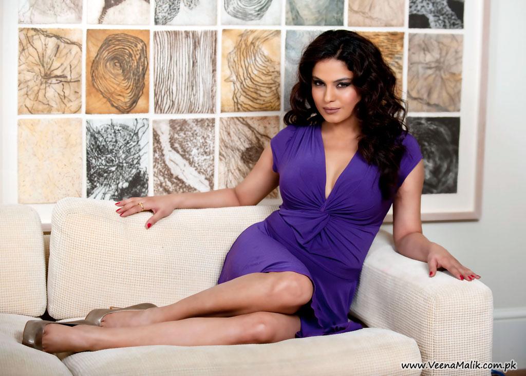 Pakistani actress veena nude malik