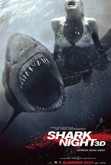 Shark Night DVDFULL