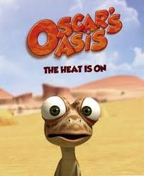 Oscar Çöllerde Oyunları