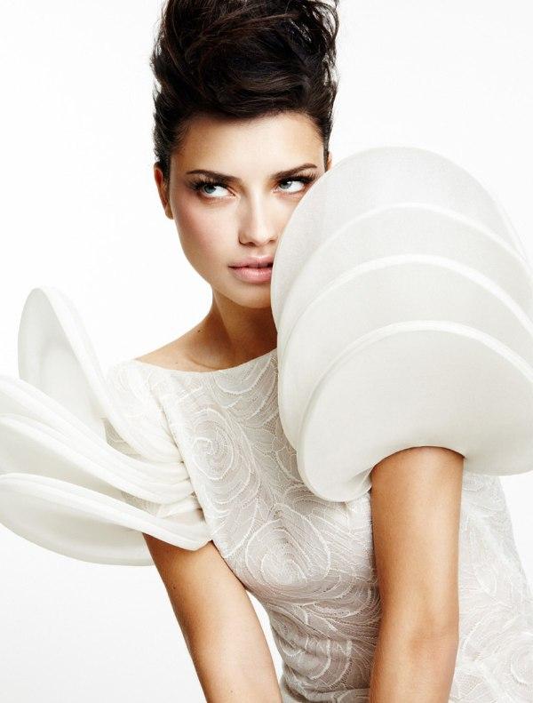 Celebrity Adriana Lima