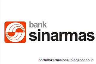 Lowongan Kerja PT. BANK SINARMAS, Tbk