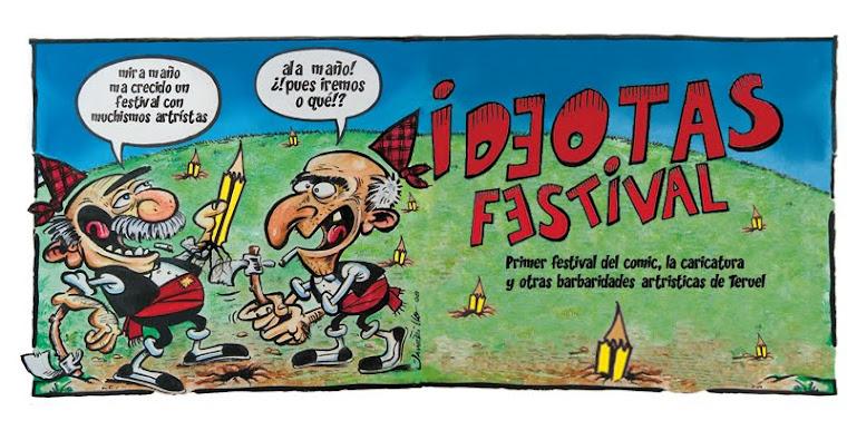 Ideotas festival