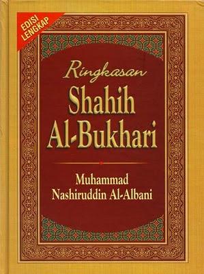 Kitab hadits Shahih Al-Bukhari