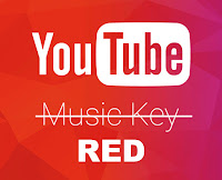 YouTube Red image